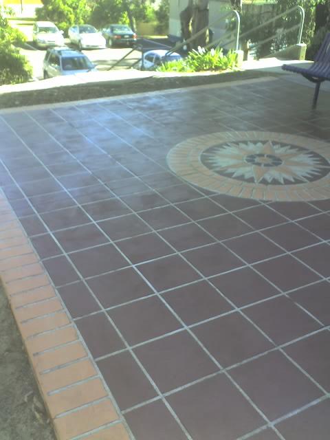 Decorative Concrete « Pilacon