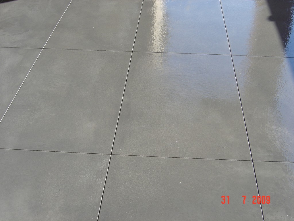 Decorative Cement Slabs : Decorative concrete « pilacon