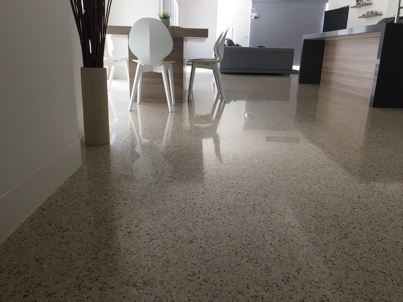 Polished Concrete « Pilacon