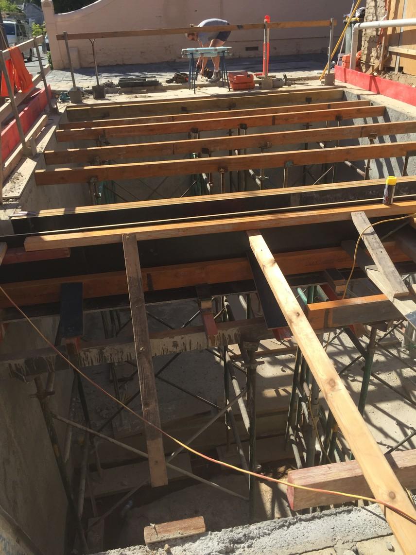 Decorative Concrete Pilacon: Structural Slabs « Pilacon