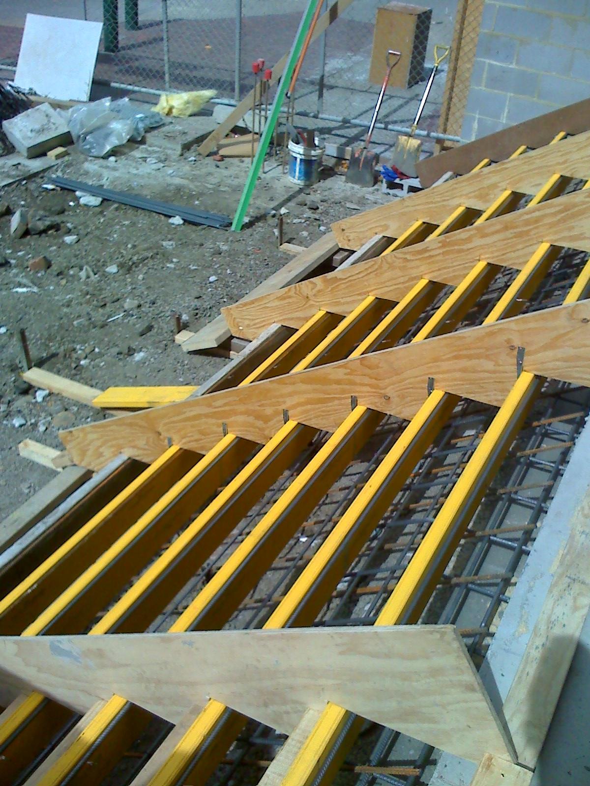Decorative Concrete Pilacon: Concrete Steps « Pilacon