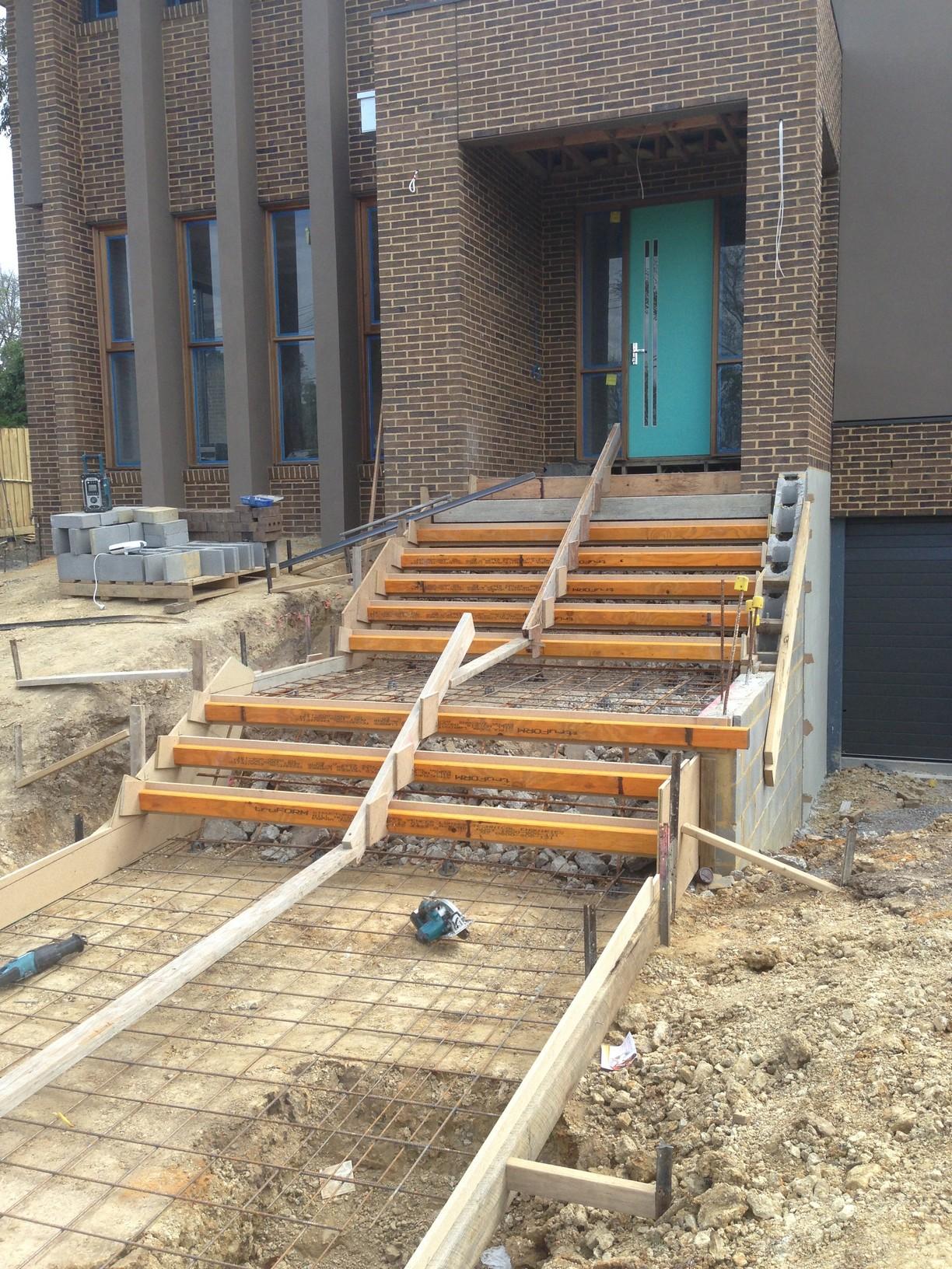 Pilacon Concreting